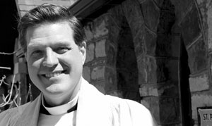 Father Dan Graves