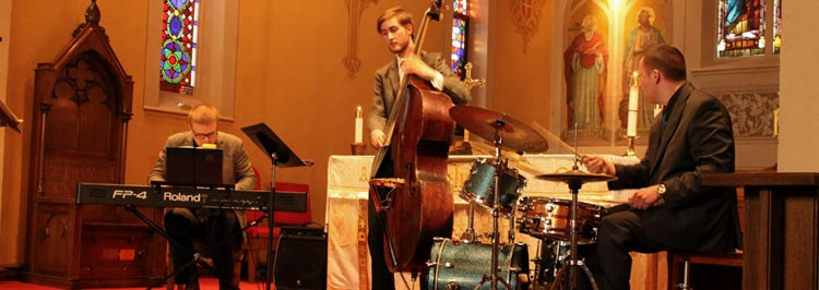St. Paul's Jazz Vespers